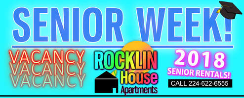 SENIOR RENTALS OCEAN CITY, MARYLAND: ROCKLIN HOUSE APARTMENTS
